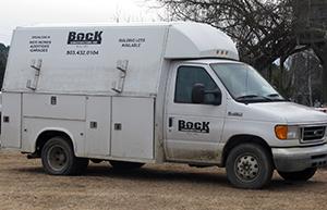 Bock Construction, Inc. - Camden Builder