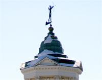 Historic Camden, South Carolina