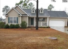 156 Southern Oak Dr Camden, SC 29020