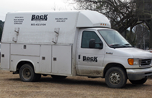 Bock Construction, Inc. - Camden Builder